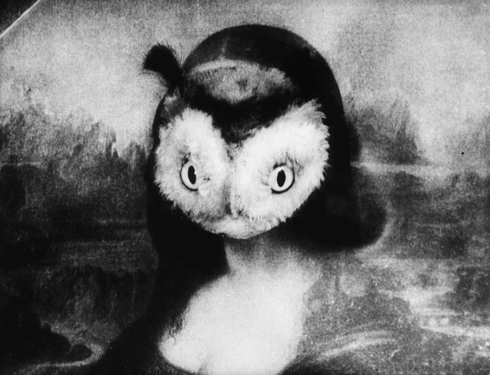 Si j'avais quatre dromadaires (Chris Marker, 1966)