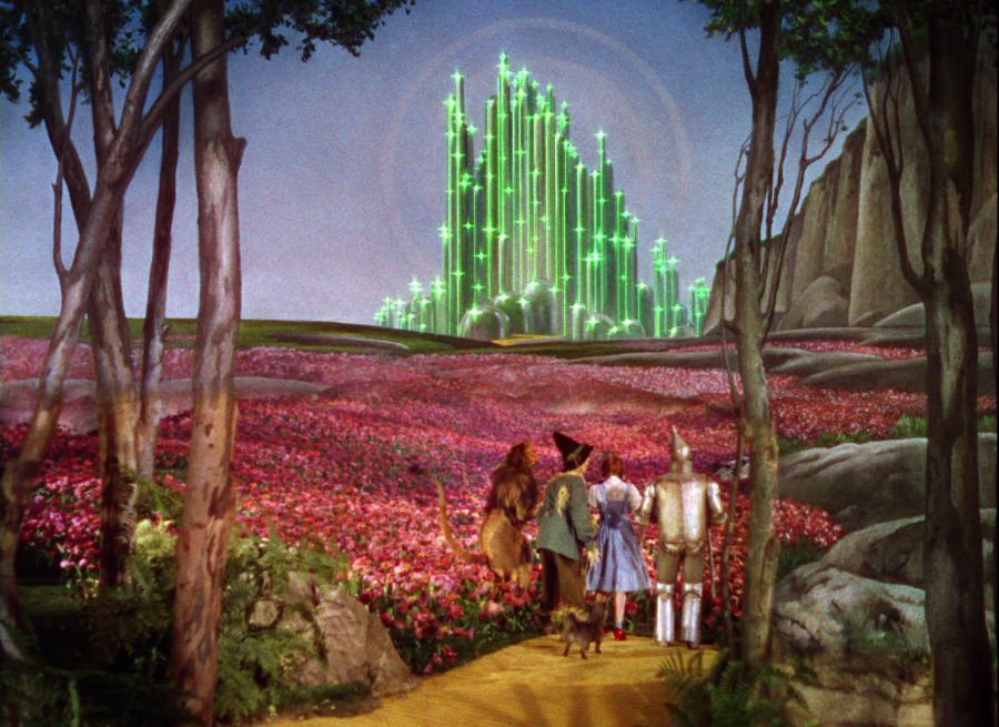 The Wizard of Oz (Victor Fleming, 1939)