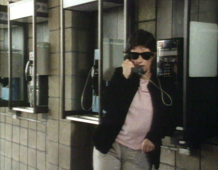 Family Business (Chantal Akerman, 1984)