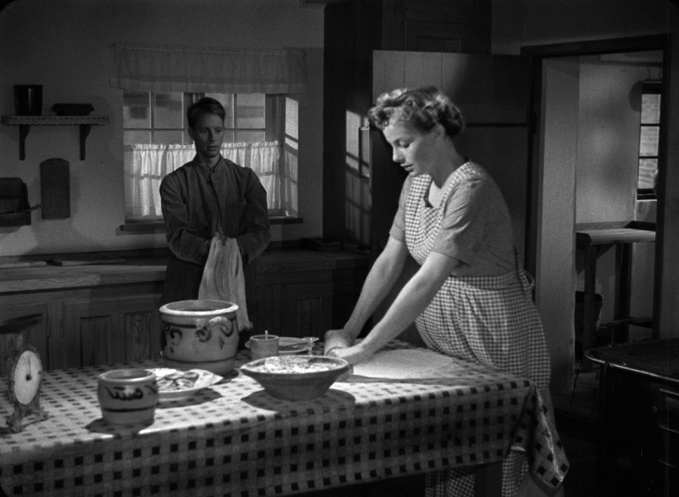 (2) Ordet [The Word] (Carl Theodor Dreyer, 1955)