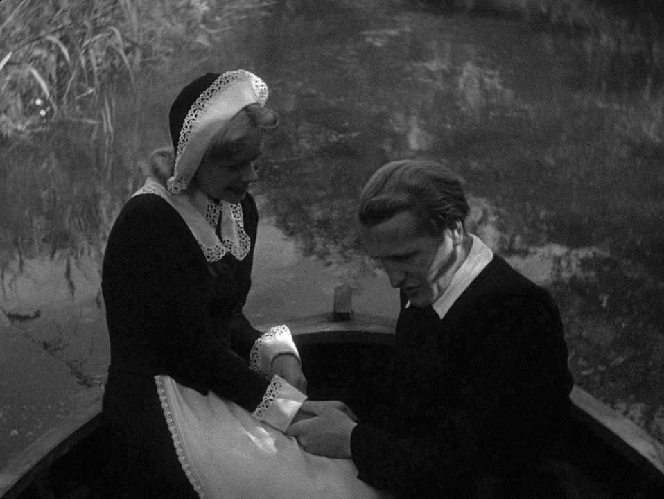 (5) Vredens dag [Days of Wrath] (Carl Theodor Dreyer, 1943)