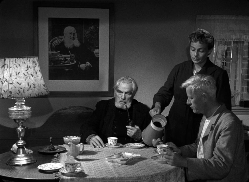 (3) Ordet [The Word] (Carl Theodor Dreyer, 1955)