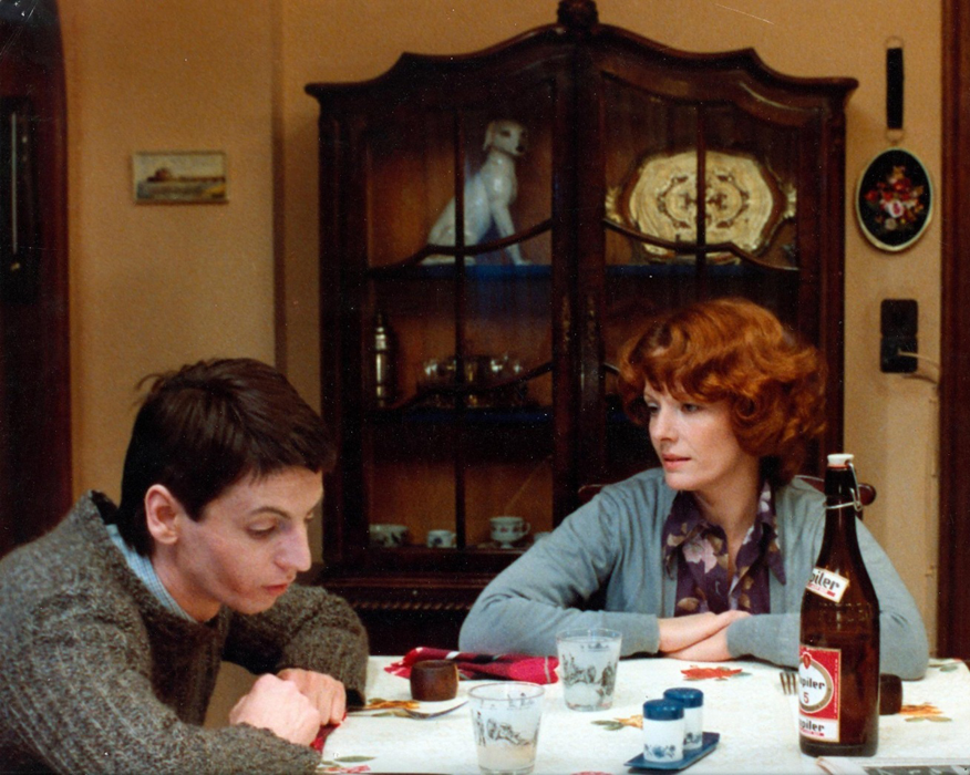 (2) Jeanne Dielman, 23, quai du Commerce, 1080 Bruxelles (Chantal Akerman, 1975)