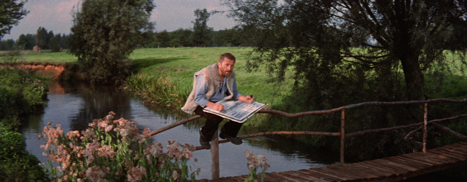 (6) Lust for Life (Vincente Minnelli, 1956)