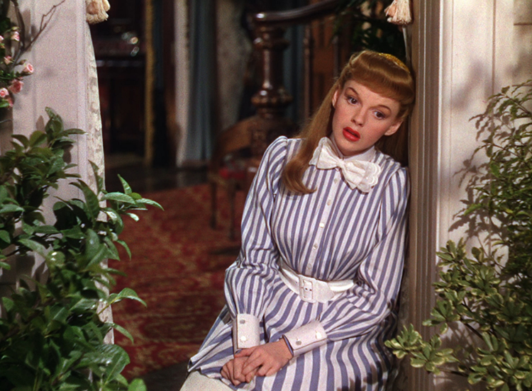 (2) Meet Me in St. Louis (Vincente Minnelli, 1944)