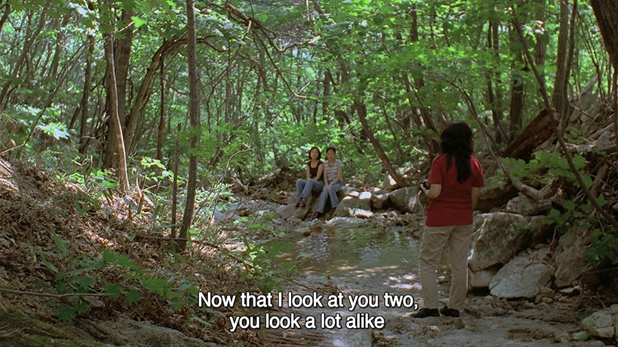 (1) Kangwon-do ui him [The Power of Kangwon Province] (Hong Sang-soo, 1998)