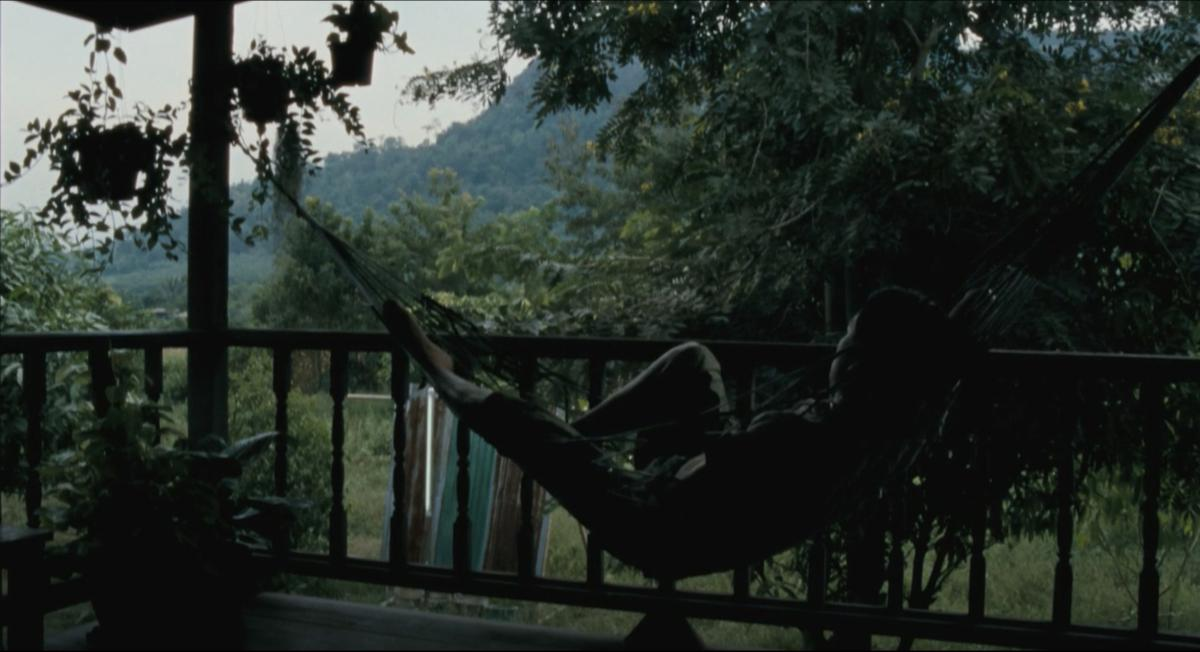 Uncle Boonmee Who Can Recall His Past Lives (Apichatpong Weerasethakul, 2010)
