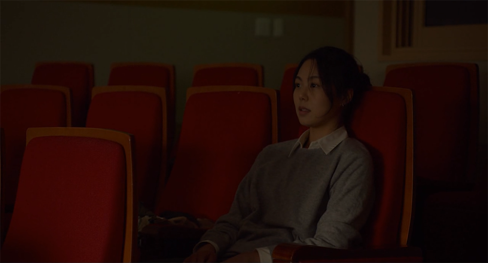 Ji-geum-eun-mat-go-geu-ddae-neun-teul-li-da [Right Now, Wrong Then] (Hong Sang-soo, 2015)