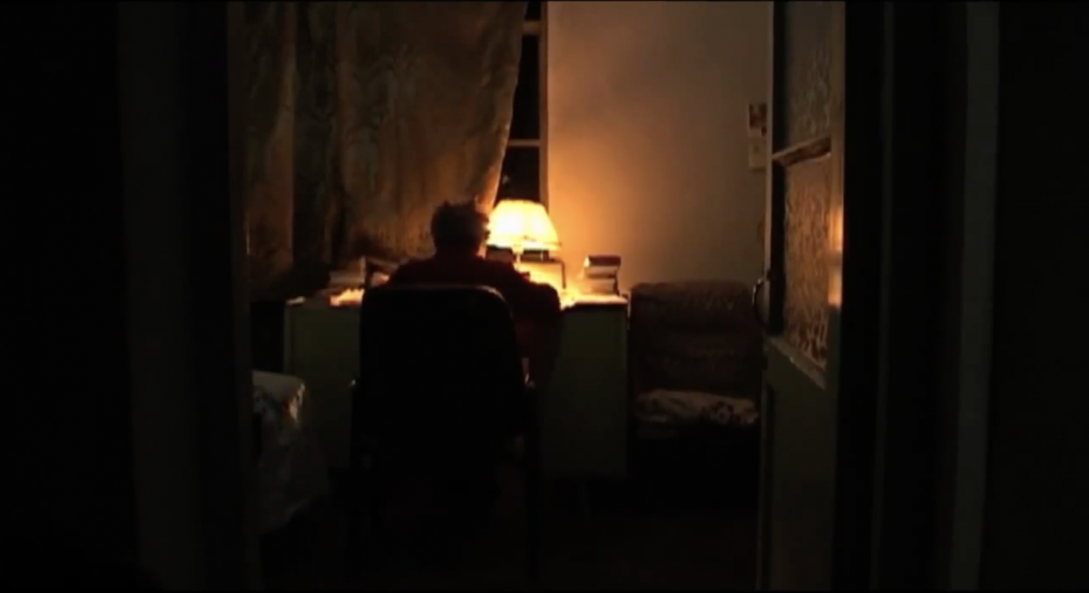 (4) He Fengming [Fengming: a Chinese Memoir] (Wang Bing, 2007)