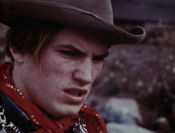 (1) Lonesome Cowboys (Andy Warhol, Paul Morrissey, 1968)