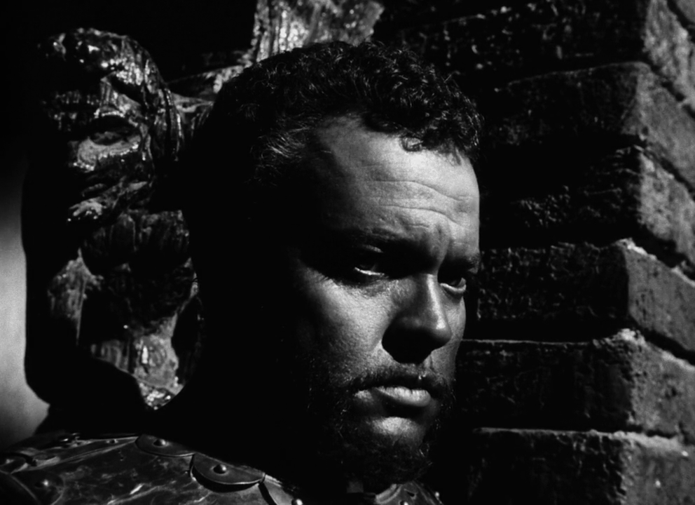 (5) The Tragedy of Othello: The Moor of Venice (Orson Welles, 1951)