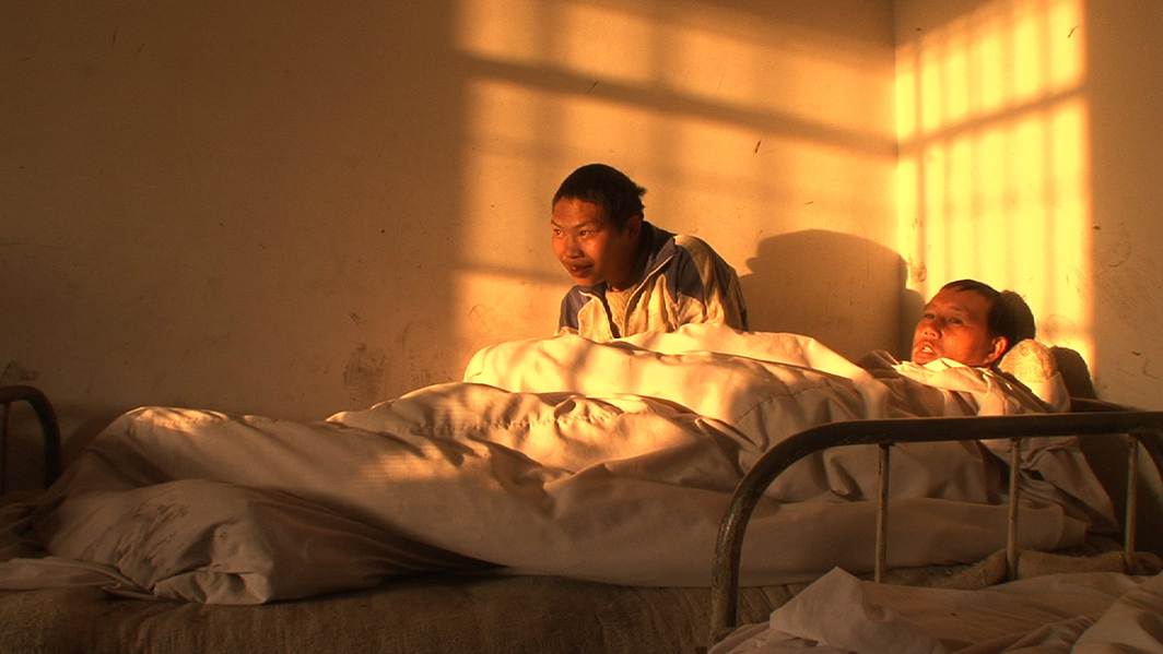 (1) Feng ai ['Til Madness Do Us Part] (Wang Bing, 2013)