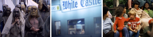 (7) Images from Het witte kasteel [The White Castle] (Johan van der Keuken, 1973)