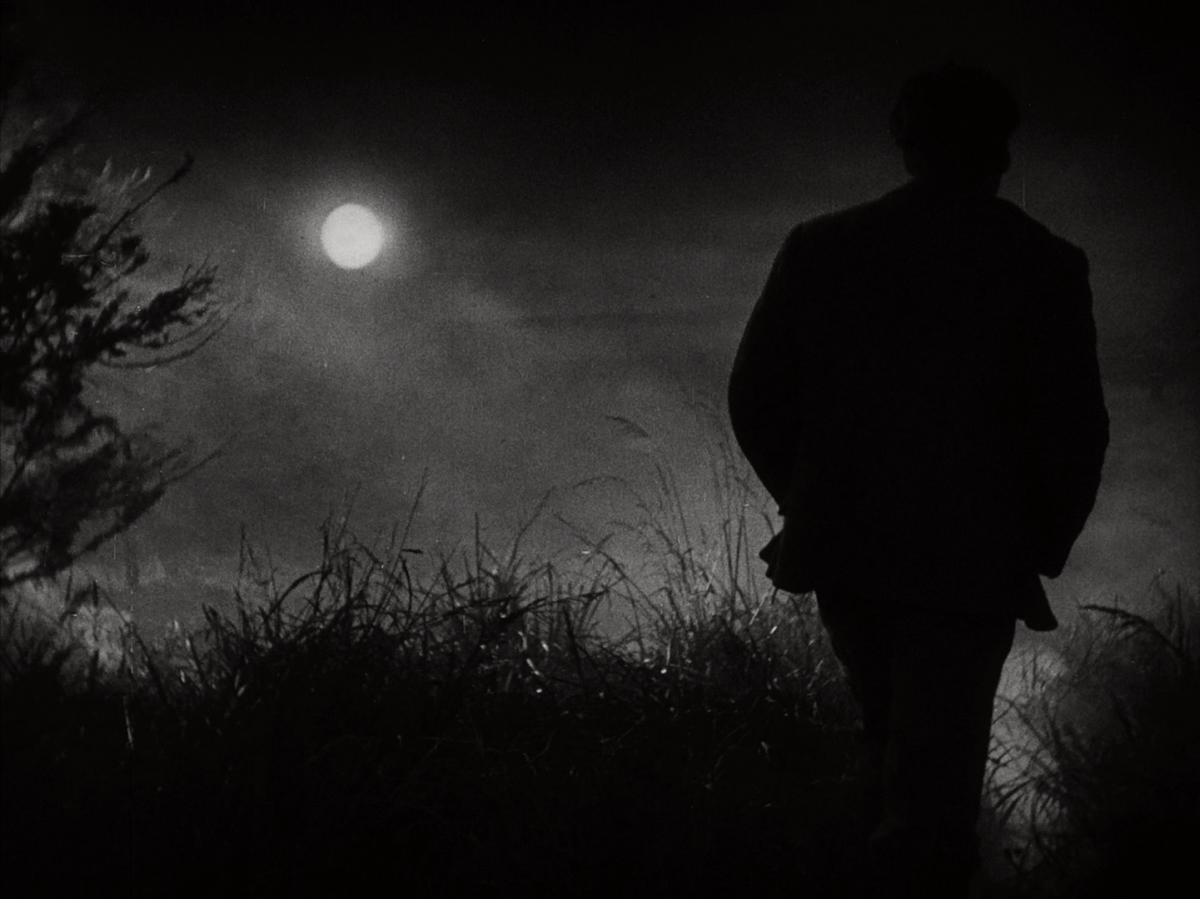 Sunrise: A Song of Two Humans (F.W. Murnau, 1927)