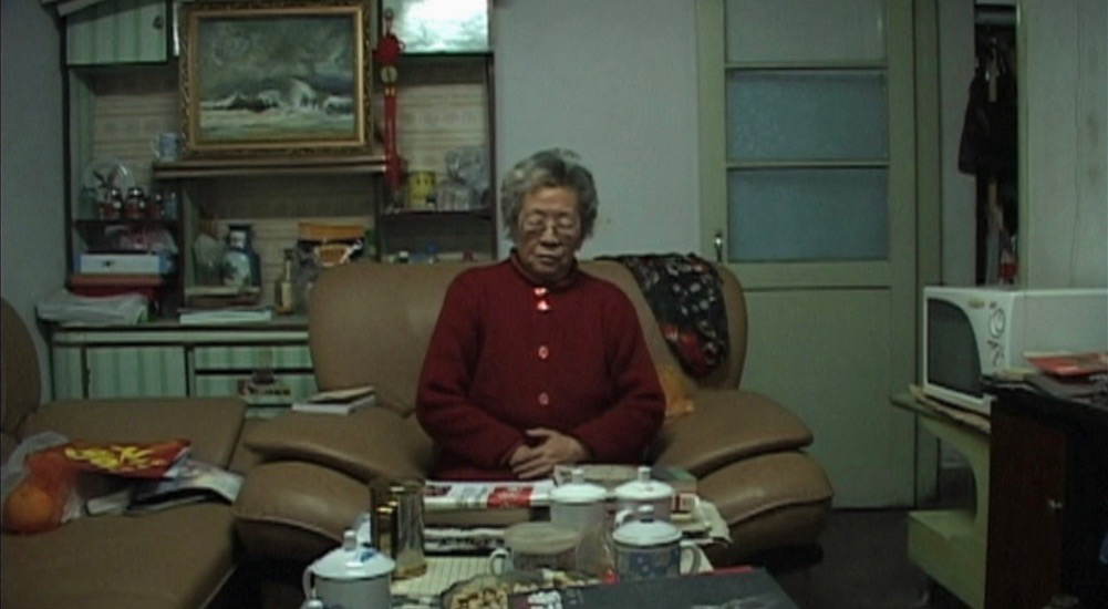 (1) He Fengming [Fengming: a Chinese Memoir] (Wang Bing, 2007)