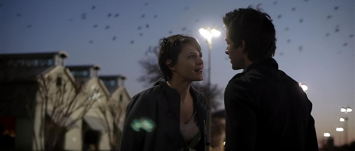 (1) Upstream Color (Shane Carruth, 2013)