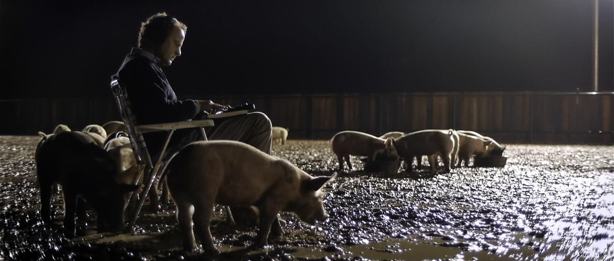 (5) Upstream Color (Shane Carruth, 2013)