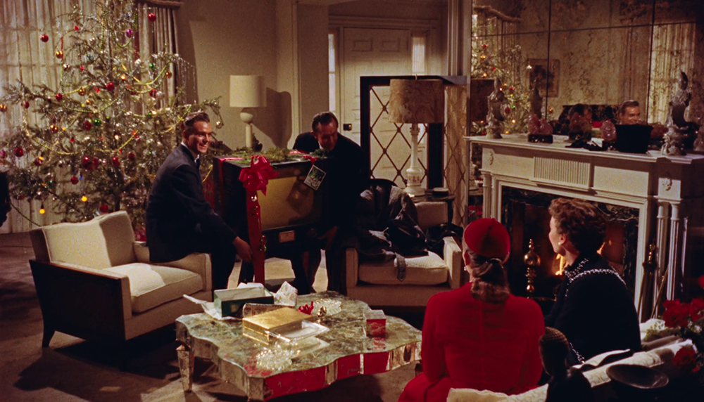 (1) All That Heaven Allows (Douglas Sirk, 1955)