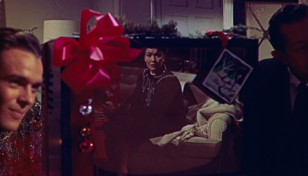 (4) All That Heaven Allows (Douglas Sirk, 1955)
